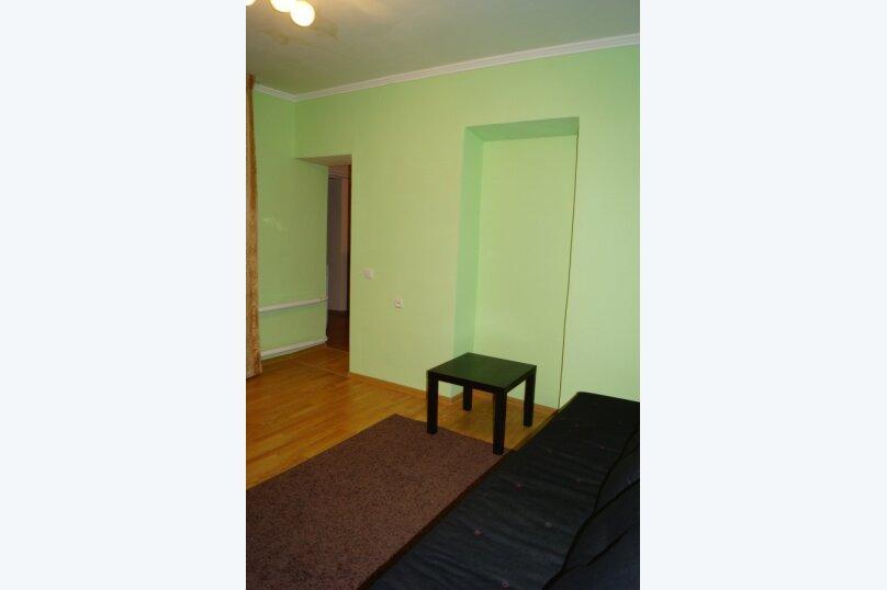 Часть дома, 70 кв.м. на 5 человек, 2 спальни, улица Свердлова, 55, Ейск - Фотография 10