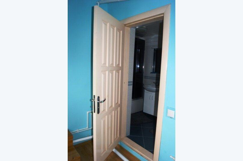 Часть дома, 70 кв.м. на 5 человек, 2 спальни, улица Свердлова, 55, Ейск - Фотография 15