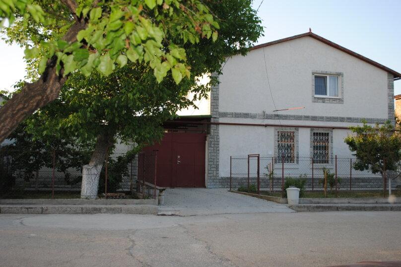 Сдам 3 комнатный дом (2 этаж), 55 кв.м. на 10 человек, 3 спальни, улица Рылеева, 6, Евпатория - Фотография 1