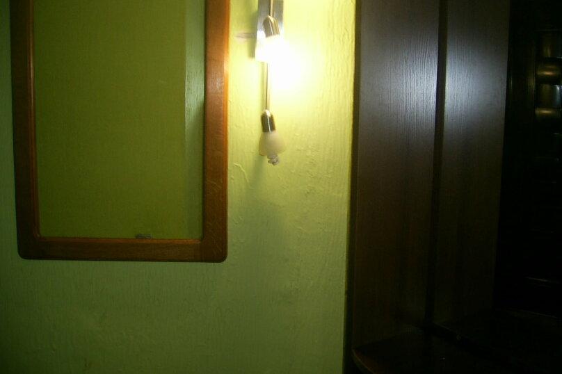 2-комн. квартира, 50 кв.м. на 5 человек, проспект Октябрьской Революции, 49, Севастополь - Фотография 6