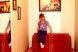 1-комн. квартира, 30 кв.м. на 3 человека, Завокзальная улица, 12, Завокзальный район, Великий Новгород - Фотография 4