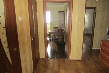 2-комн. квартира, 62 кв.м. на 8 человек, Юбилейная улица, 2, Алушта - Фотография 1