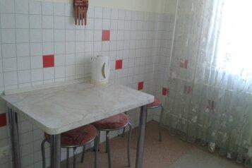 2-комн. квартира, 50 кв.м. на 4 человека, проспект Химиков, Ленинский район, Кемерово - Фотография 4
