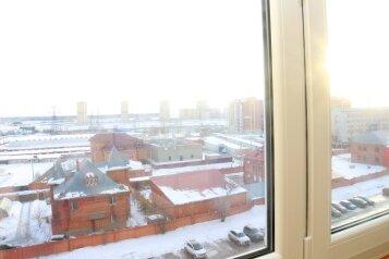 1-комн. квартира, 38 кв.м. на 4 человека, Московский тракт, 83к1, Калининский район, Тюмень - Фотография 3