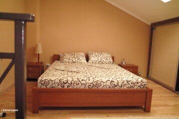 Двухуровневый котеж, 50 кв.м. на 5 человек, 5 спален, улица Пушкина, Евпатория - Фотография 2