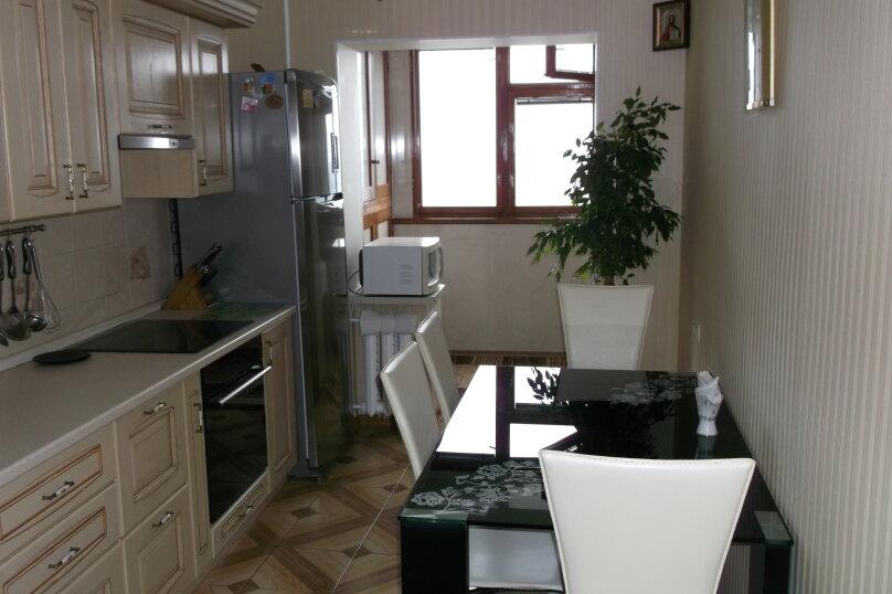 2-комн. квартира, 65 кв.м. на 5 человек, улица Космонавтов, 24, Форос - Фотография 8