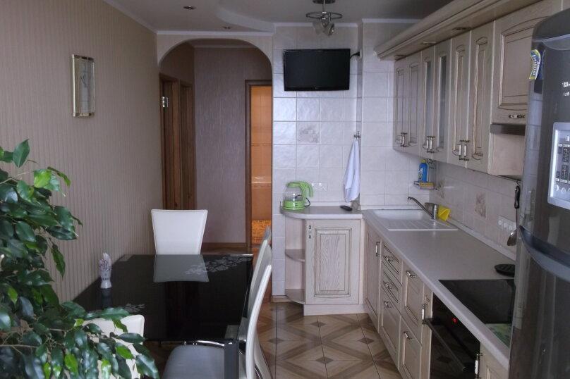 2-комн. квартира, 65 кв.м. на 5 человек, улица Космонавтов, 24, Форос - Фотография 9