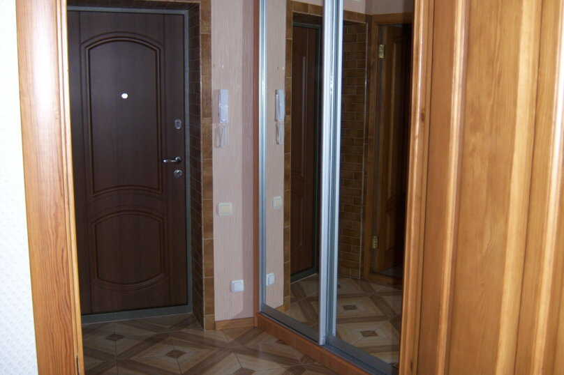 2-комн. квартира, 65 кв.м. на 5 человек, улица Космонавтов, 24, Форос - Фотография 11