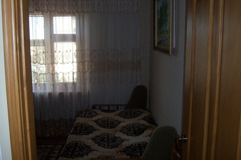 2-комн. квартира, 65 кв.м. на 5 человек, улица Космонавтов, 24, Форос - Фотография 12