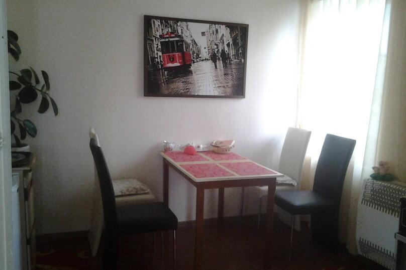 Дом, 70 кв.м. на 5 человек, 3 спальни, Луговая улица, 12А, Черноморское - Фотография 7