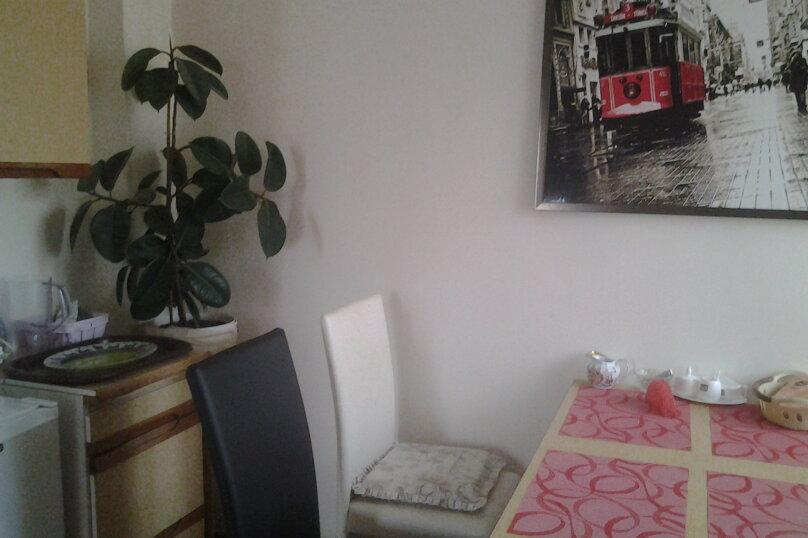 Дом, 70 кв.м. на 5 человек, 3 спальни, Луговая улица, 12А, Черноморское - Фотография 9
