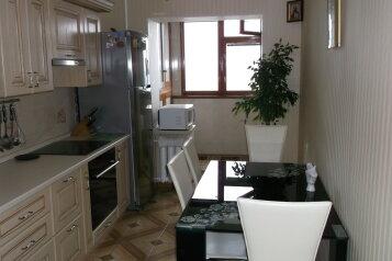 2-комн. квартира, 65 кв.м. на 5 человек, улица Космонавтов, Форос - Фотография 2
