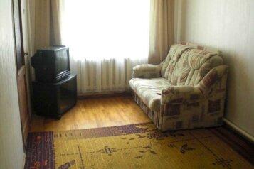 Дом, 80 кв.м. на 6 человек, 2 спальни, улица Суворова, Центр, Геленджик - Фотография 2