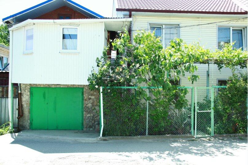 Садовый домик на 6 человек, 2 спальни, Юности, 3, Новомихайловский - Фотография 5