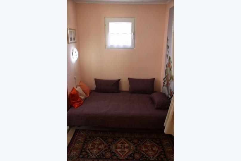 Садовый домик на 6 человек, 2 спальни, Юности, 3, Новомихайловский - Фотография 7
