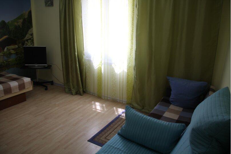 Садовый домик на 6 человек, 2 спальни, Юности, 3, Новомихайловский - Фотография 11
