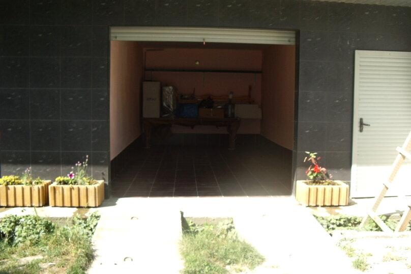 Коттедж. Номер 1. на 5 человек, 3 спальни, улица Юности, 3, Новомихайловский - Фотография 2