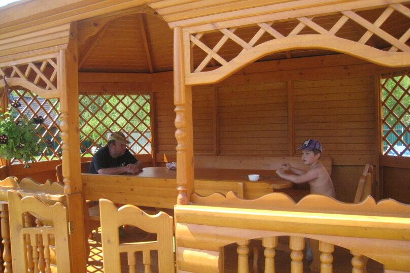 Дом с беседкой Wi-Fi, 130 кв.м. на 13 человек, 5 спален, п. Неприе, 51, Осташков - Фотография 6