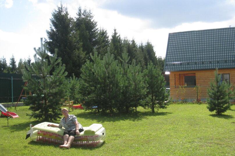 Дом с беседкой Wi-Fi, 130 кв.м. на 13 человек, 5 спален, п. Неприе, 51, Осташков - Фотография 7