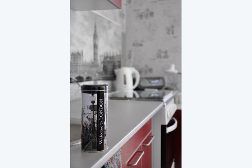 1-комн. квартира, 37 кв.м. на 2 человека, Ленинградская улица, 9/8, метро Дыбенко ул., Санкт-Петербург - Фотография 3