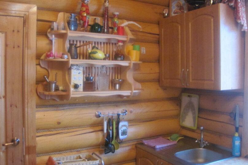 Дом с беседкой Wi-Fi, 130 кв.м. на 13 человек, 5 спален, п. Неприе, 51, Осташков - Фотография 12