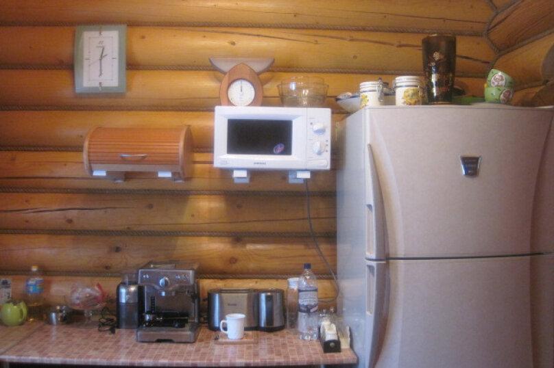 Дом с беседкой Wi-Fi, 130 кв.м. на 13 человек, 5 спален, п. Неприе, 51, Осташков - Фотография 13