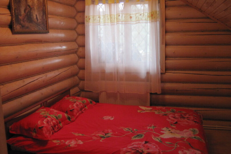 Дом с беседкой Wi-Fi, 130 кв.м. на 13 человек, 5 спален, п. Неприе, 51, Осташков - Фотография 18