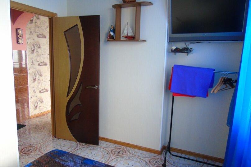 2-комн. квартира, 32 кв.м. на 4 человека, Маратовская улица, 3С, Мисхор - Фотография 5
