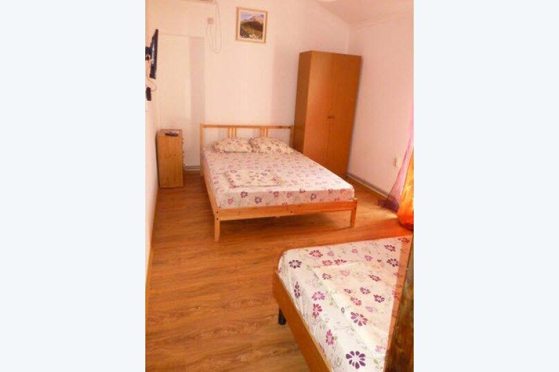 Отдельная комната, улица Свердлова, 18, Адлер - Фотография 3