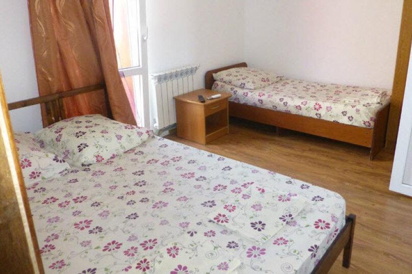 Отдельная комната, улица Свердлова, 18, Адлер - Фотография 7