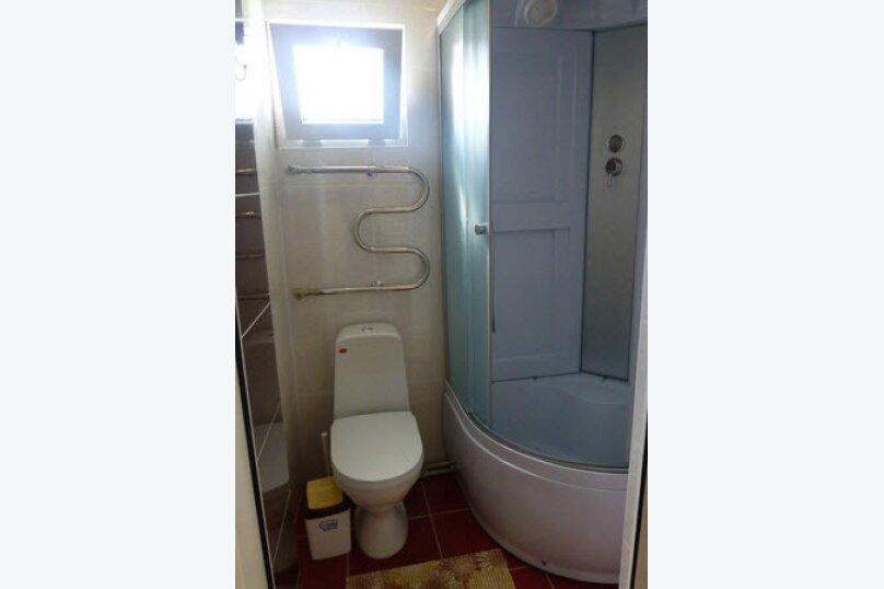 Отдельная комната, улица Свердлова, 18, Адлер - Фотография 8