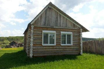 Домик в деревне, 30 кв.м. на 3 человека, 1 спальня, Октябрьская улица, 25 а, Михайловск - Фотография 3