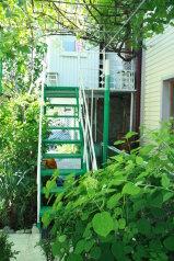 Садовый домик на 6 человек, 2 спальни, Юности, Центр, Новомихайловский - Фотография 2