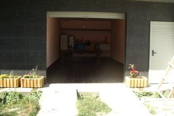 Коттедж. Номер 1. на 5 человек, 3 спальни, улица Юности, 3, Центр, Новомихайловский - Фотография 2