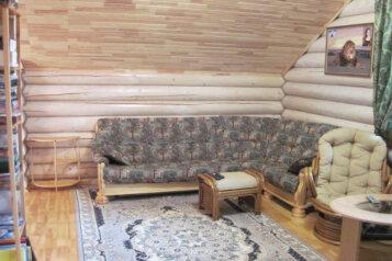 Дом с беседкой Wi-Fi, 130 кв.м. на 13 человек, 5 спален, п. Неприе, 51, Осташков - Фотография 2