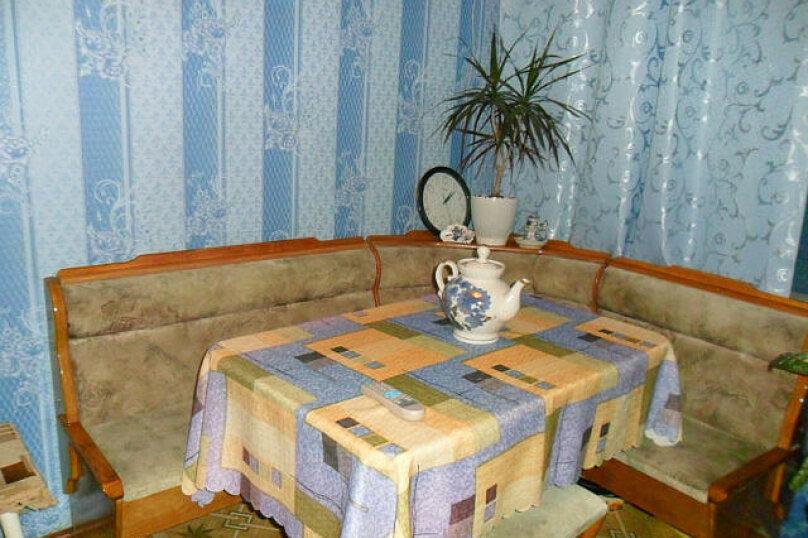 2-комн. квартира, 59 кв.м. на 4 человека, Ясенская улица, 2/2, Ейск - Фотография 7