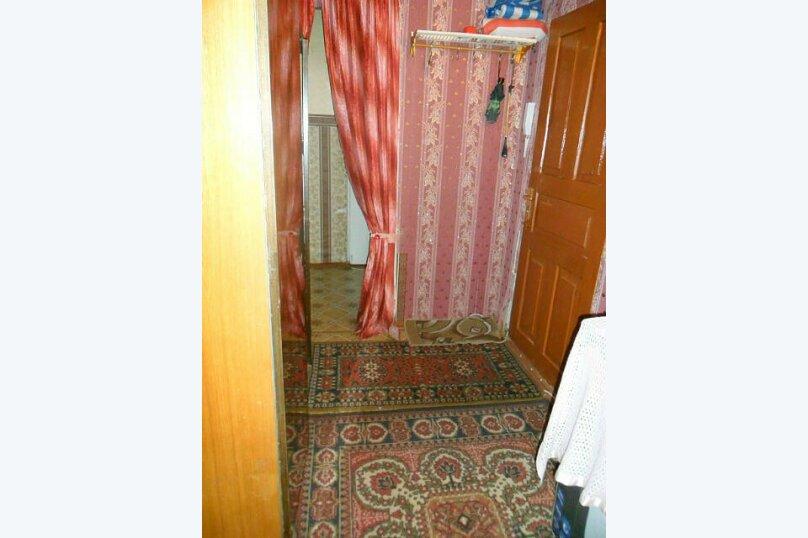 2-комн. квартира, 59 кв.м. на 4 человека, Ясенская улица, 2/2, Ейск - Фотография 8
