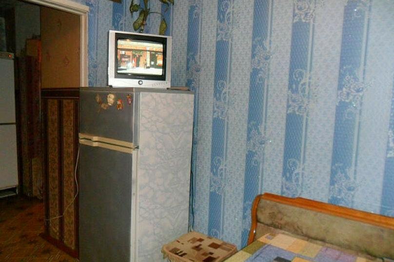 2-комн. квартира, 59 кв.м. на 4 человека, Ясенская улица, 2/2, Ейск - Фотография 12