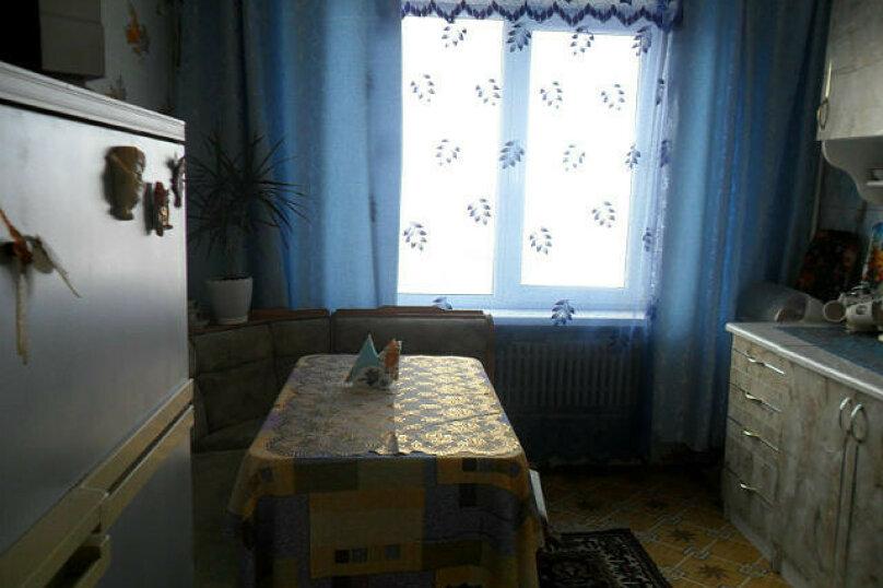 2-комн. квартира, 59 кв.м. на 4 человека, Ясенская улица, 2/2, Ейск - Фотография 13