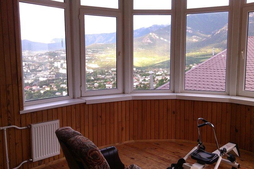 """Гостевой дом """"Villa Gor"""", улица Винодела Егорова, 79 на 1 комнату - Фотография 28"""