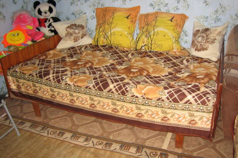 Отдельная комната, Нижнесадовая улица, 336, Ейск - Фотография 3
