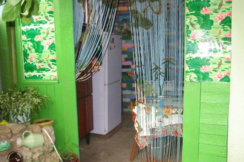 Отдельная комната, Нижнесадовая улица, 336, Ейск - Фотография 6