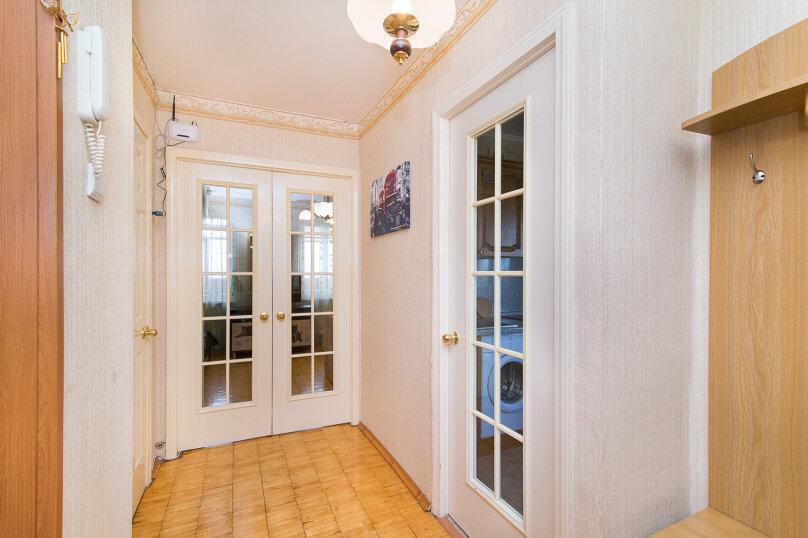 1-комн. квартира, 32 кв.м. на 4 человека, Ясная улица, 30, Екатеринбург - Фотография 10