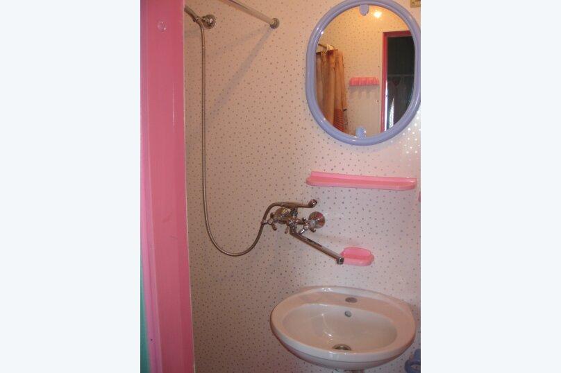 Домик (розовый), 16 кв.м. на 2 человека, 1 спальня, Ленина, 21, Алупка - Фотография 5