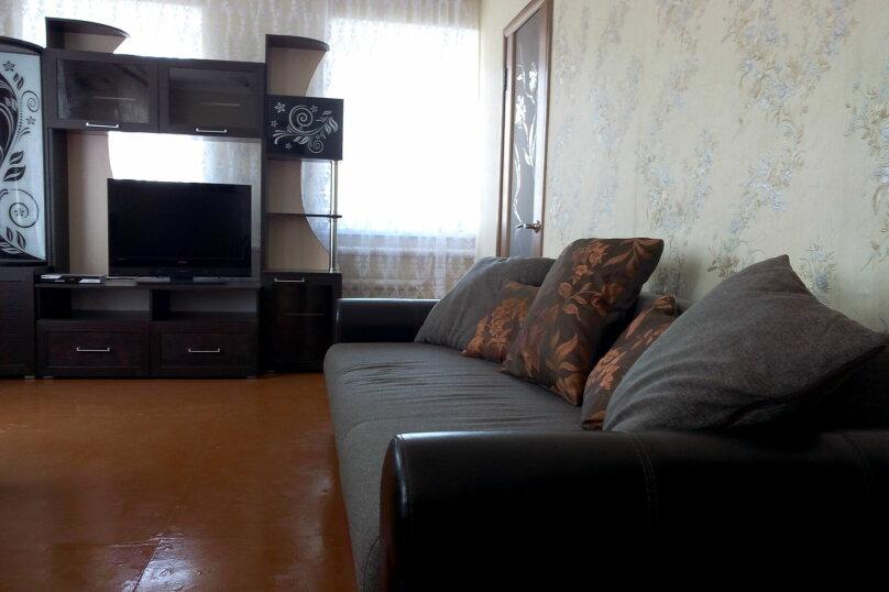 Частный дом, 60 кв.м. на 8 человек, 3 спальни, ул. Колхозная, 59-А, Должанская - Фотография 6