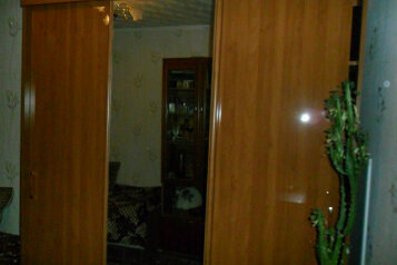 2-комн. квартира, 62 кв.м. на 4 человека, Ясенская улица, Ейск - Фотография 4