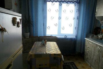 2-комн. квартира, 62 кв.м. на 4 человека, Ясенская улица, Ейск - Фотография 1
