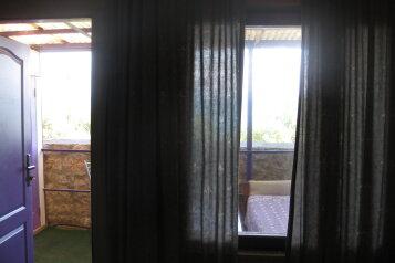 Домик  (фиолетовый), 24 кв.м. на 4 человека, 1 спальня, Ленина, 21, Алупка - Фотография 2