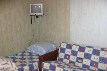 Летние домики (фиолетовый), 24 кв.м. на 4 человека, 1 спальня, Ленина, Алупка - Фотография 4