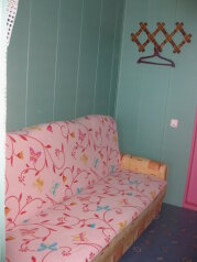 Летние домики (розовый), 16 кв.м. на 2 человека, 1 спальня, Ленина, 21, Алупка - Фотография 4